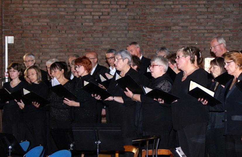 Nov 2013 concert à St Jean Baptiste