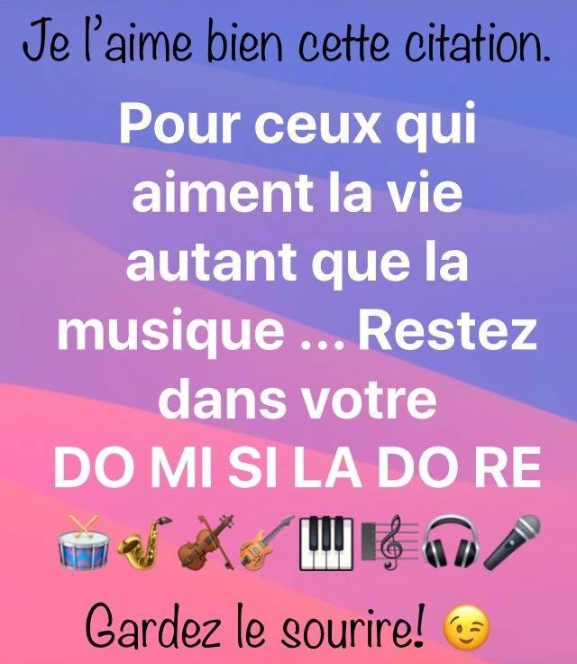 image citation chorale